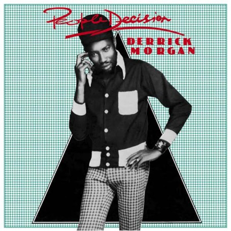 (LP) DERRICK MORGAN - PEOPLE DECISION