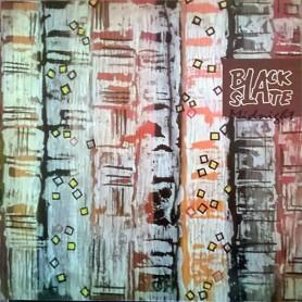 (LP) BLACK SLATE - MIDNIGHT