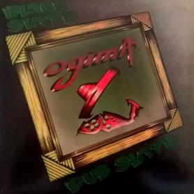 (LP) BLACK SLATE - OGIMA