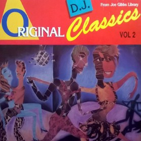 (LP) VARIOUS ARTISTS - ORIGINAL CLASSICS D.J. VOL.1(LP) VARIOUS ARTISTS - ORIGINAL CLASSICS D.J. VOL.2