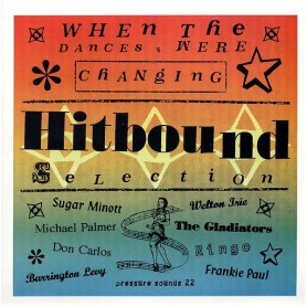 (LP) HITBOUND SELECTION : WHEN THE DANCES WERE CHANGING