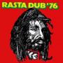 (LP) THE AGGROVATORS - RASTA DUB 76