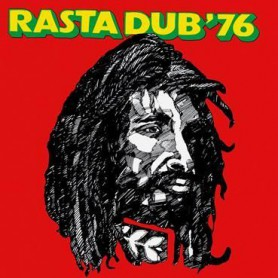 (LP) THE AGGROVATORS - RASTA DUB 76