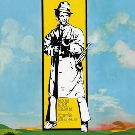 (LP) DENNIS ALCAPONE - GUNS DON'T ARGUE