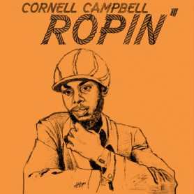 (LP) CORNELL CAMPBELL - ROPIN