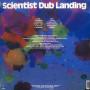 (LP) SCIENTIST - DUB LANDING (CD Bonus)