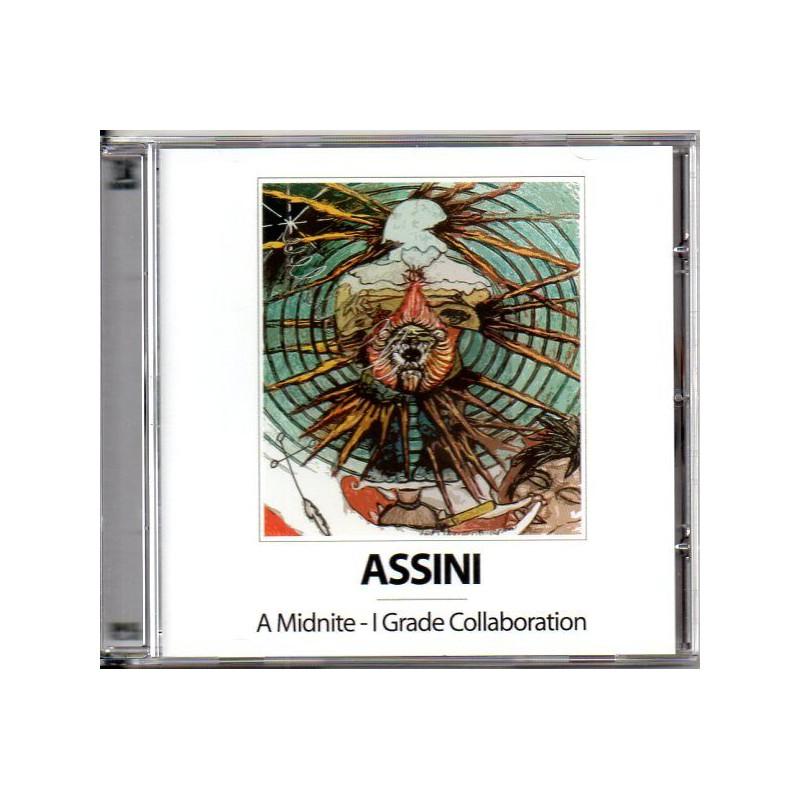 (CD) MIDNITE I GRADE - ASSINI