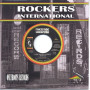 """(7"""") TETRACK - LOOK WITHIN YOURSELF / AUGUSTUS PABLO & ROCKERS INTERNATIONAL - LOOK WITHIN DUB"""