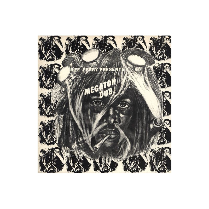 (LP) LEE PERRY PRESENTS MEGATON DUB 2