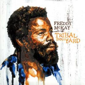 (LP) FREDDY McKAY - TRIBAL INNA YARD