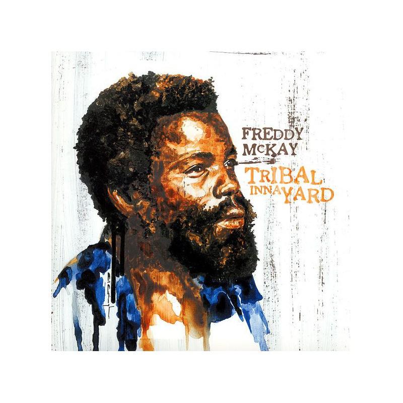 Freddy McKay Tribal Inna Yard
