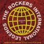 (LP) THE ROCKERS INTERNATIONAL LEGENDS SHOWCASE VOL.1