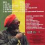 (LP) NORRIS REID - ROCKERS INTERNATIONAL THROWBACK