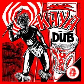 (LP) KAYA DUB