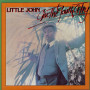 (LP) LITTLE JOHN - GIVE THE YOUTH A TRY