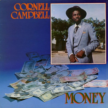 (LP) CORNELL CAMPBELL - MONEY