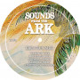 (LP) THE ROCKERS DISCIPLES MEET THE PRODUCERS - SOUNDS FROM THE ARK