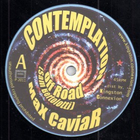 "(12"") MAX CAVIAR - OFF ROAD / COSMIC TRIP"
