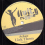 """(12"""") ACKEE - LICK THEM / DENNIS D - STOP IT"""