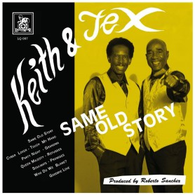 (LP) KEITH & TEX - SAME OLD STORY