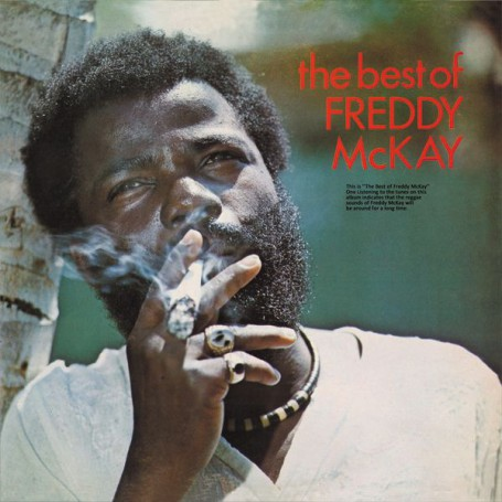 (LP) FREDDY McKAY - THE BEST OF