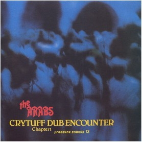 (LP) PRINCE FAR I - CRY TUFF DUB ENCOUNTER CHAPTER 1