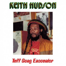 (LP) KEITH HUDSON - TUFF GONG ENCOUNTER