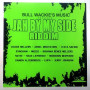 (LP) VARIOUS ARTISTS - JAH BY MY SIDE RIDDIM