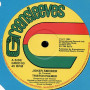 """(12"""") BARRY BROWN & THE YOUTH PROMOTION BAND - I LOVE SWEET JAH JAH / ALTERNATIVE MIX"""