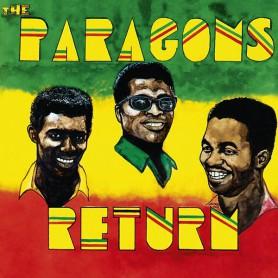 (LP) THE PARAGONS - RETURN