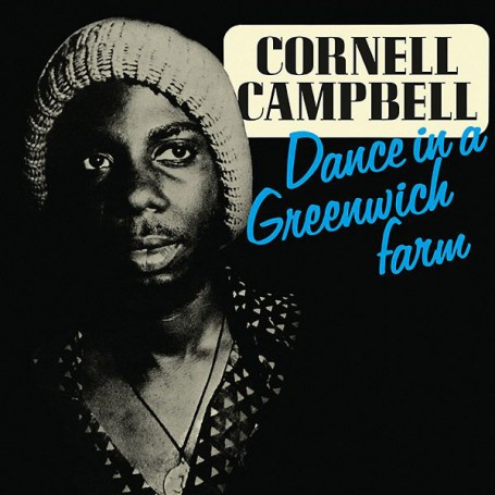 (LP) CORNELL CAMPBELL - DANCE IN A GREENWICH FARM