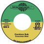 """(7"""") KEN BOOTHE - WHO REALLY CARE / CONSCIOUS MIND - CARELESS DUB"""