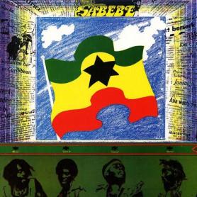 (LP) THE LIGHT OF SABA - SABEBE