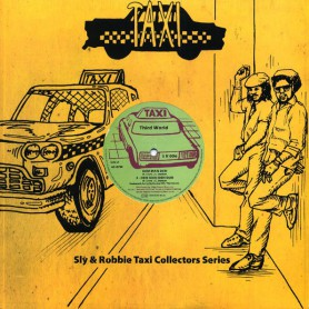 "(12"") THIRD WORLD - DEM MAN DEH / GARNET SILK - HARDER"