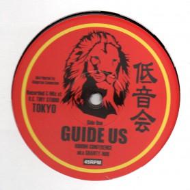 "(12"") RIDDIM CONFERENCE - GUIDE US / GUIDE DUB"