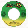 """(7"""") PRINCE MALACHI - RISE UP / MIX BLESSINGS BAND - LOLO BELL RIDDIM"""