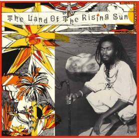 (2xLP) JAMAIEL SHABAKA - LAND OF THE RISING SUN