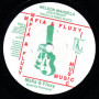 "(7"") MAFIA & FLUXY - NELSON MANDELA / DUB STRAIGHT TRIBUTE TO PRINCE BUSTER"