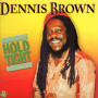 (LP) DENNIS BROWN - HOLD TIGHT