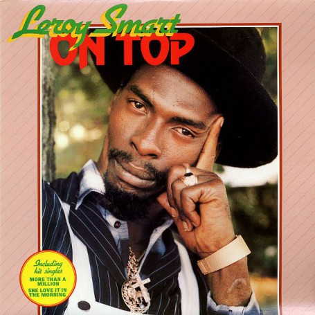 (LP) LEROY SMART - ON TOP