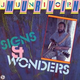 (LP) JUNIOR MURVIN - SIGNS AND WONDERS