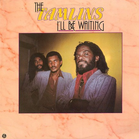 (LP) THE TAMLINS - I'LL BE WAITING