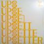 """(10"""") THE GATHERERS - WORDS / PRINCE DJANGO - HOT TIP"""