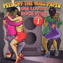 (LP) VARIOUS ARTIST - PEEL OFF THE WALL PAPER INA LOVERS ROCK STYLE VOL. 1