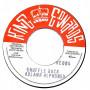"(7"") ROLANDO ALPHONSO - SHUFFLE DUCK / HIGGS & WILSON - LOVE NOT FOR ME"
