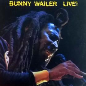 (LP) BUNNY WAILER - LIVE !