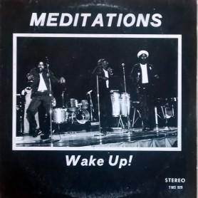 (LP) MEDITATIONS - WAKE UP