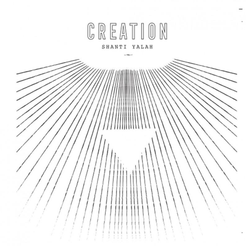 (LP) SHANTI YALAH - CREATION
