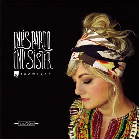 (LP) INES PARDO - ONE SISTER