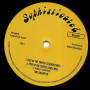 """(12"""") TIME UNLIMITED - FREE UP THE YOUTHS / HIGH TIMES PLAYER - FREE UP THE YOUTHS VERSION"""